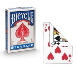 Cartes Bicycle spéciales (gaff deck)