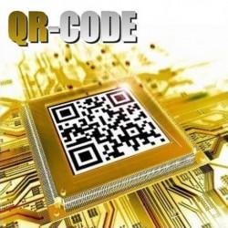 QR-Code (Mode d'emploi en français) - Téléchargement immédiat
