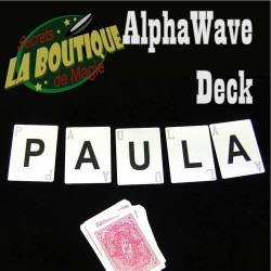 Alphawave-deck