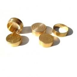 Dynamic coins (0,50 €) en français