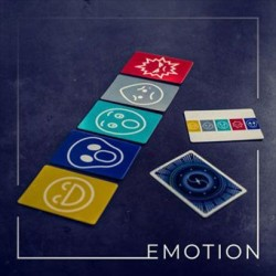 Emotion - G. Botta