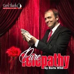 Pure Télépathy - Boris Wild