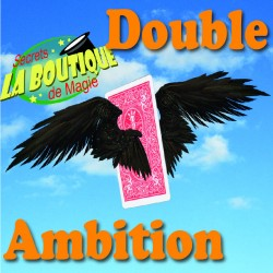 Double ambition