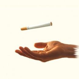 Cigarette volante  - Téléchargement immédiat