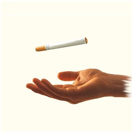 cigarette volante