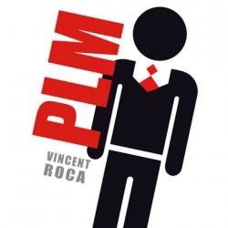 PLM (Pretty Little Man) - Vincent Roca