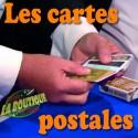 Les cartes postales (B. Bilis)