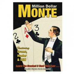 Million dollar monte - Bonneteau - Bicycle