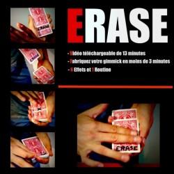 Erase - Téléchargement immédiat