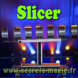 Slicer (H. Klok) - Téléchargement immédiat