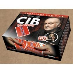 CIB Jerry's Nugget - Duvivier