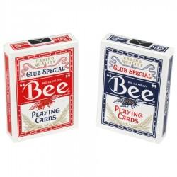 Bee jumbo Index - collector - Etui avec fenêtre