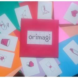Orimagi (mode d'emploi) - Téléchargement immédiat