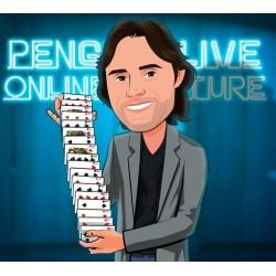 David Stone (Penguin Live TV ) - Téléchargement immédiat