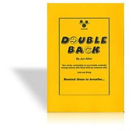 double back (Bicycle) en français
