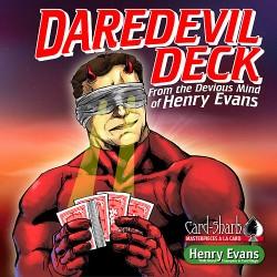 Daredevil Deck -  Refill deck (jeu seul)