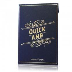 Quick Amb (mode d'emploi en français) - Téléchargement immédiat