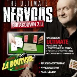 Ultimate Nervous Breakdown (Mode d'emploi) - Téléchargement immédiat
