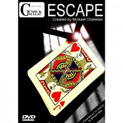Escape (explication) - Téléchargement immédiat