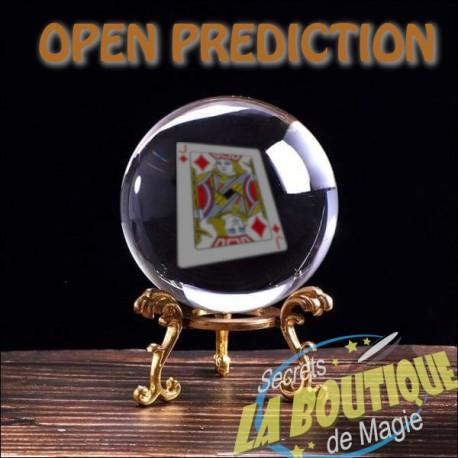 Open Prediction en français - Téléchargement immédiat