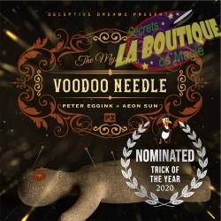 Voodoo Needle en français - Téléchargement immédiat