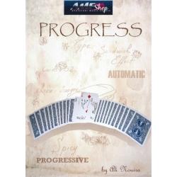 Progress - Ali Nouira