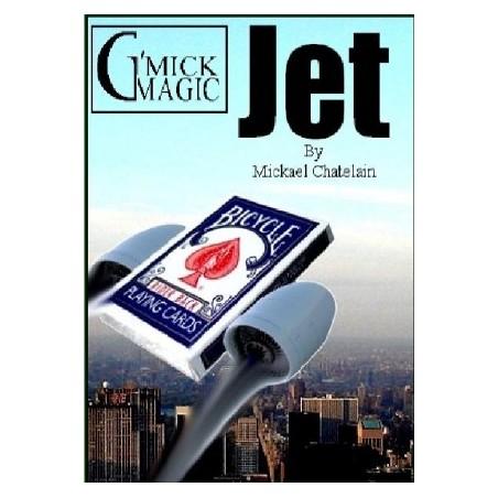 Jet Card (Mode d'emploi en français) - Téléchargement immédiat