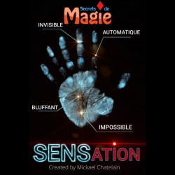 Sensation - M. Chatelain