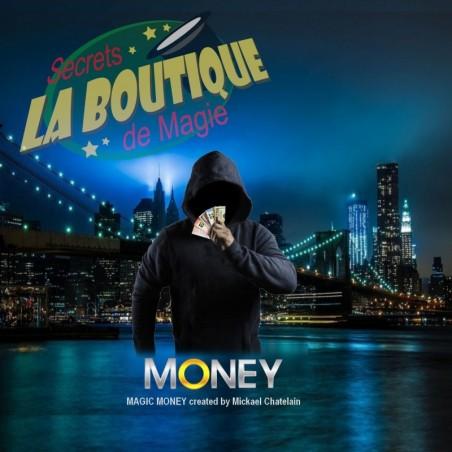 Magic Money (Mode d'emploi en français) - Téléchargement immédiat