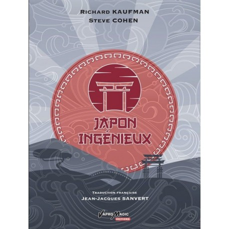 Japon ingénieux - livre en français