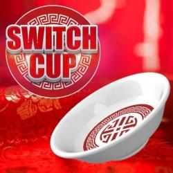 Switch Cup en français - Jérôme Sauloup