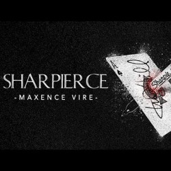 Sharpierce   en français - Maxence Vire