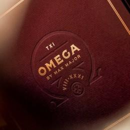 Omega en français - Max Major
