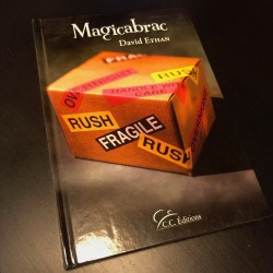 Magicabrac - David Ethan - Livre en français