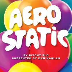 Aerostatic (Ritchie Flo) en français - Téléchargement immédiat