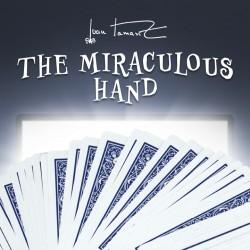 Miraculous hand (Juan Tamariz) en français - Téléchargement immédiat