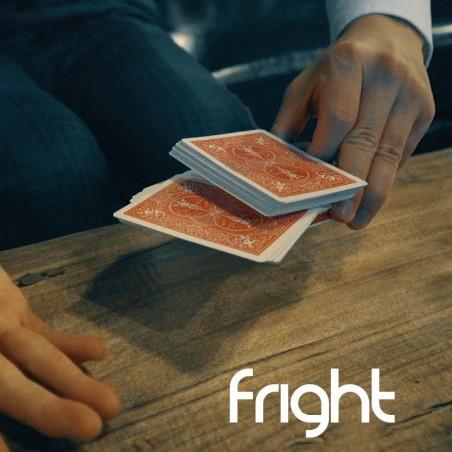 Le jeu hanté impromptu (Jeki Yoo) en français - Téléchargement immédiat