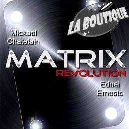 Matrix Revolution - M. Chatelain