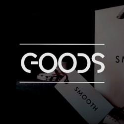 GOODS - KIM SANG SOON - En français