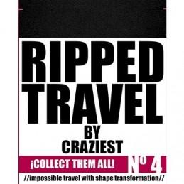 Rpped travel - En français