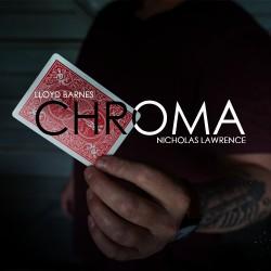 Chroma (Lloyd Barnes) - En français