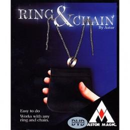 Astor ring and chain (Mode d'emploi) - Téléchargement immédiat
