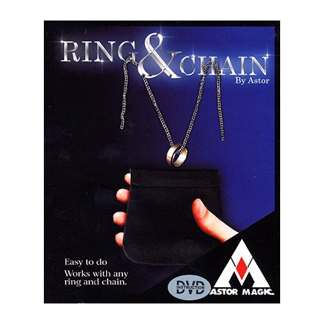 Astor ring and chain