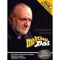 Melting Pot - Double DVD