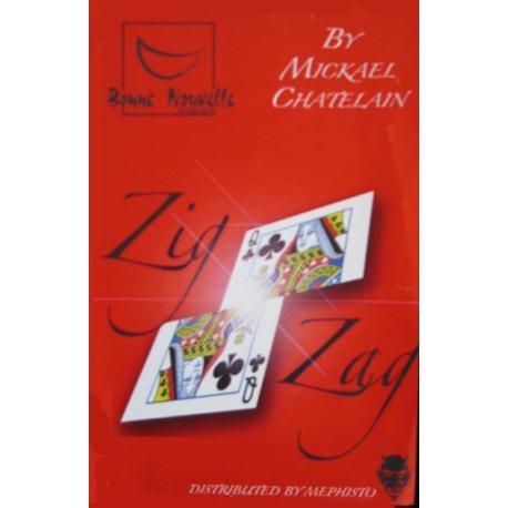Zig Zag - Mickael Chatelain