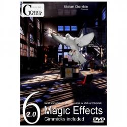 Six 2.0 -DVD