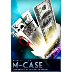 M-Case - Mickael Chatelain