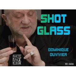 Shot Glass - Duvivier