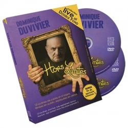 Hors Limites - 2 DVD - Duvivier