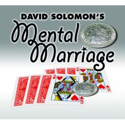 David Solomon's Mental Marriage en français + Bonus exclusifs